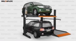 mechanical parking equipment